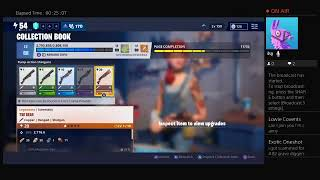 Fortnite Canny Valley and giveaway!