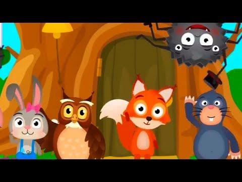 Доктор для животных | Видео для детей про малышей зверят