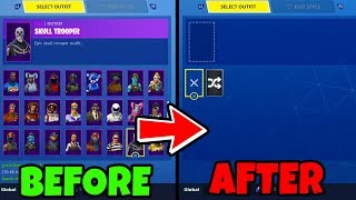 HACKERS *SOLD* my $5,000 fortnite account for $250! WTF!!