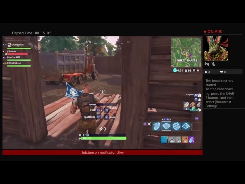 Best 4 players on ps4 Fortnite