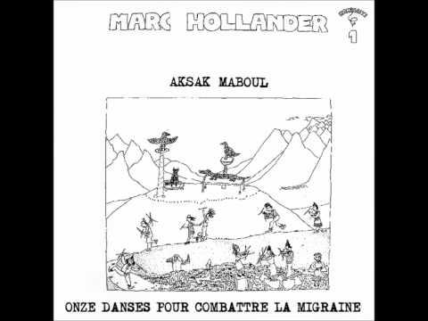 Aksak Maboul -  Mercredi Matin