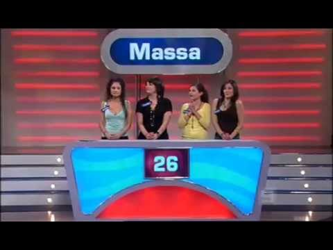 "Family Feud (Australia) (30 Jun 2006) - The Infamous ""Vibrator"" Episode and $100,000 win"