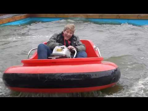 Isle Of Man - Water Sports - jnjspencertravels.com
