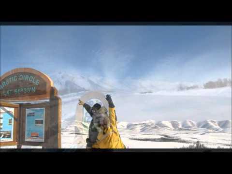 NatureToursYukon: Arctic Discovery Tour