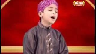 Farhan Ali Qadri   ---yad-e-hussain Main--- (ya Shaheed-e-karbala Album)