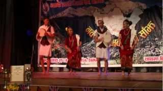Heuchuli Ma Heu (Prem Raja Mahat & Sharmila Bardewa)