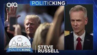 Rep. Steve Russell discusses Donald Trump's meeting with Vladimir Putin   Larry King Now   Ora.TV