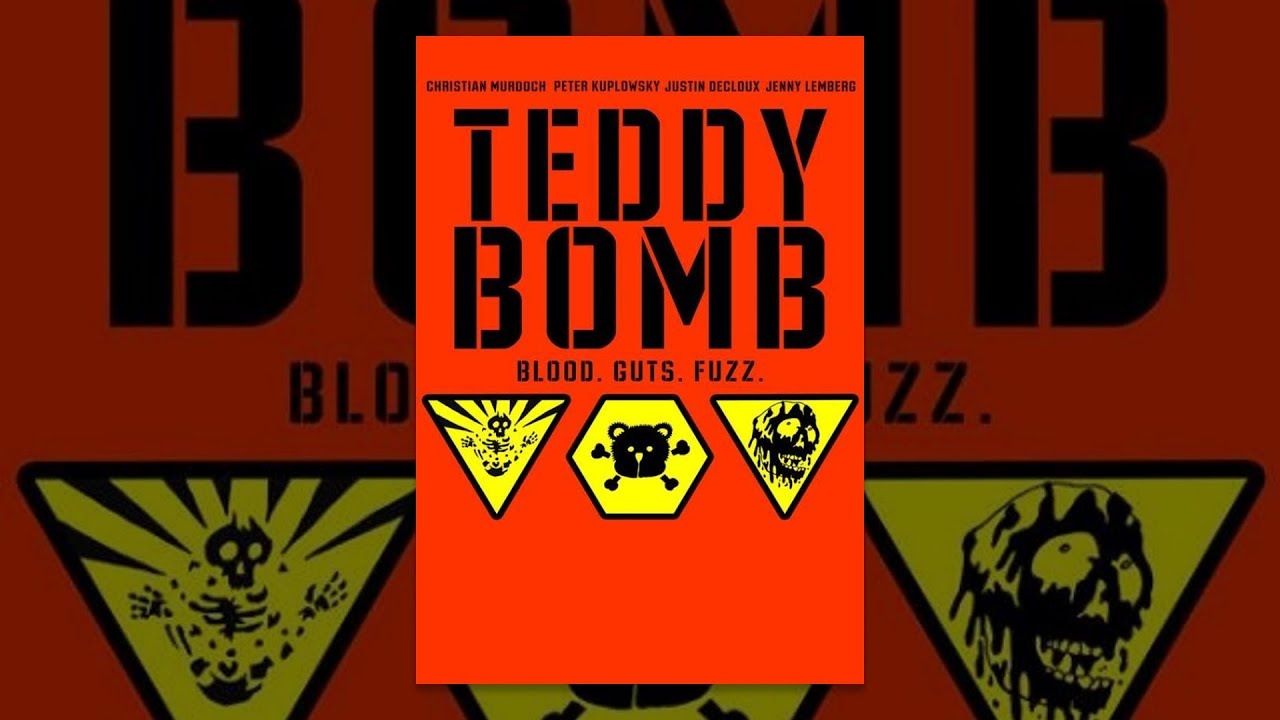 Teddy Bomb | Full Movie