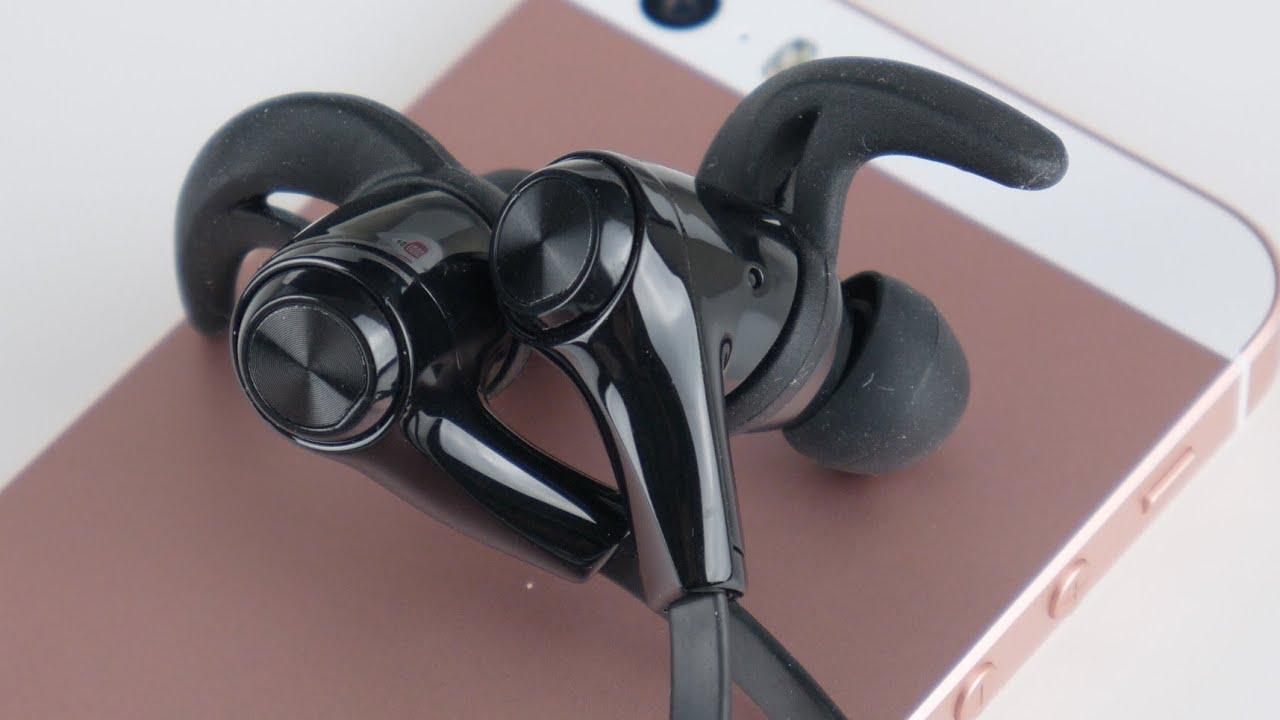Günstige Wireless In-Ear Kopfhörer 1BYOne im Test! - YouTube