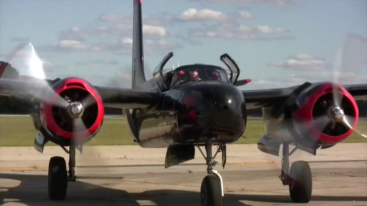 1946 Douglas A-26 Aircraft For Sale at Trade-A-Plane com