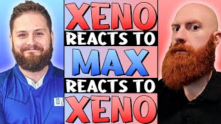 Download Xeno Reacts to Limit Maximum Reacts to Xeno - How to NOT Suck at Dark Knight - Final Fantasy XIV