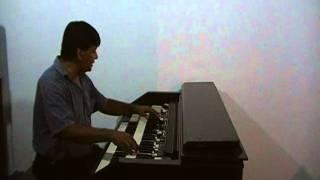 Flores negras - El organo que canta.