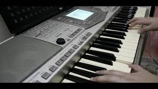 [PIANO] Eric Chou 周兴哲 - 终于等到你