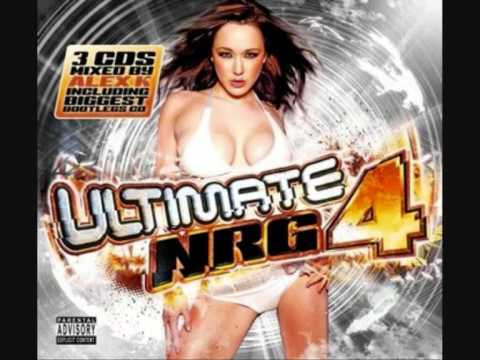 Alex K - Ultimate NRG 4 Megamix
