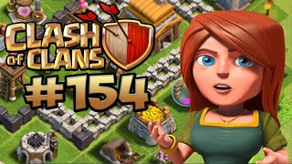 CLASH OF CLANS #154 ★ THE NEXT WAR INC ★ Let's Play Clash of Clans