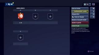 Fortnite EN How to put a code in creatif