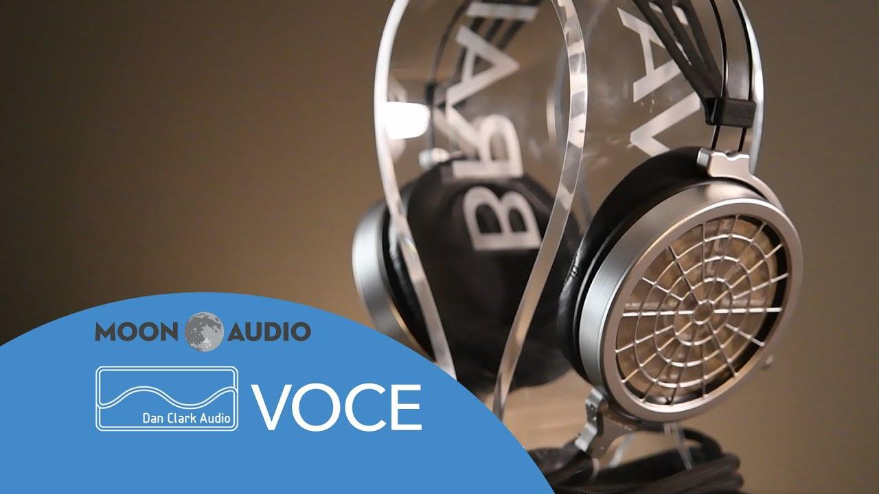 Dan Clark Audio VOCE Electrostatic Headphone Review