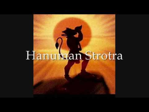 Hanuman Strotra