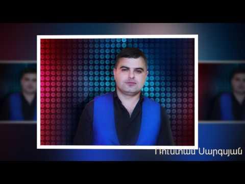 Rustam Sargsyan -  Dicitencello vuie