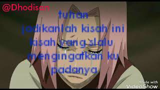 Gambar cover D'Pas4-Hanya sebatas khayalan (Naruto Clip)