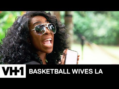 Evelyn & OG's Beef Escalates After Receipts Are Pulled Out! | Basketball Wives