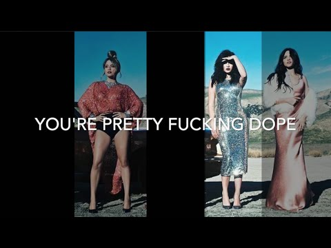 Fifth Harmony 7/27: The Visual Album Part 11 - Dope