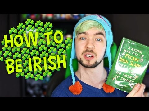 Irish Time With Jack!