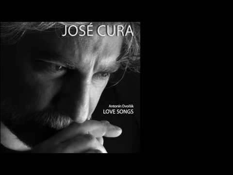 """Jose Cura """"Love Songs""""  the little video clip from new released album"""