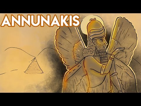 The ANUNNAKIS: were they gods? | Draw My Life from YouTube · Duration:  3 minutes 56 seconds