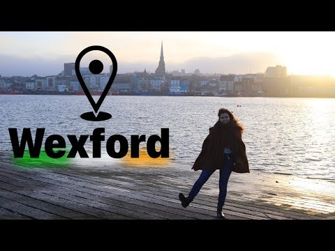 A weekend in Wexford (Ireland travel vlogs)