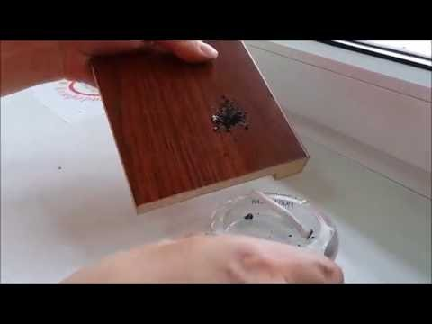 Чем деревянный подоконник Werzalit лучше пластикового? Тепловик