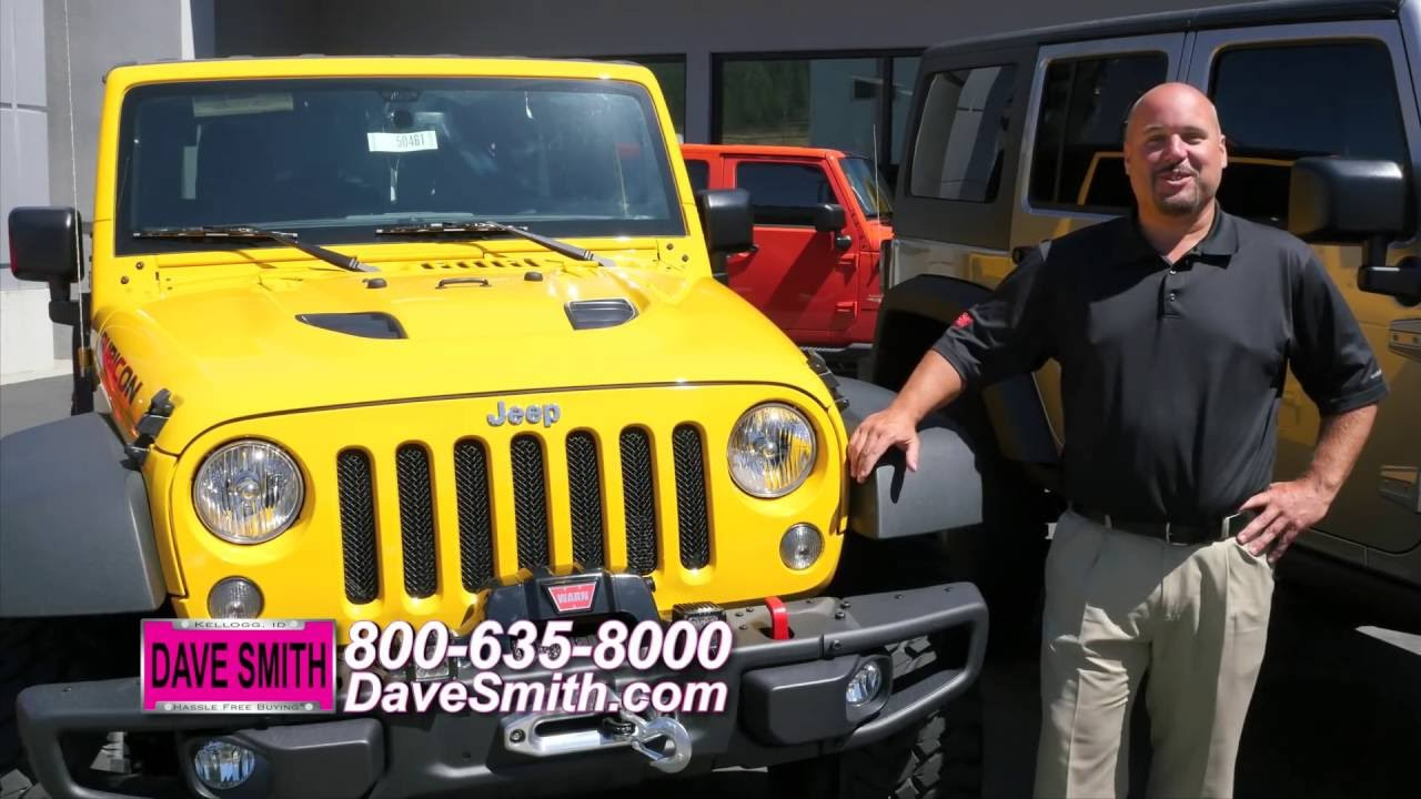 Custom jeep wrangler unlimited gaboon edition dave smith for Dave smith motors used