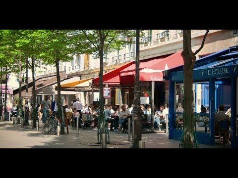 PANAME - Autour du marché Saint-Honoré