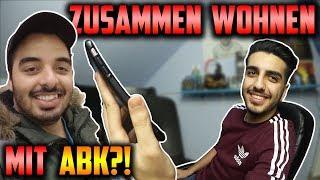ZUSAMMEN WOHNEN mit A.B.K?!   FAQ