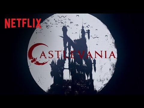 Castlevania   Opening Title [HD]   Netflix