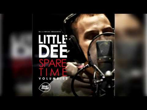 Little Dee - Spare Time Vol.2 (Mixtape)