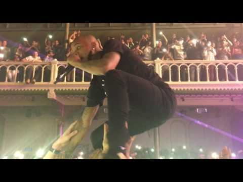Tory Lanez - Real Addresses (Stagedive 1) (I Told You Tour)