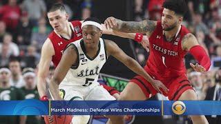Tournament Buzz: Defense Wins Championships
