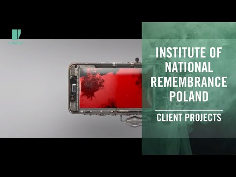 Institute National Remembrance Poland–Invincible