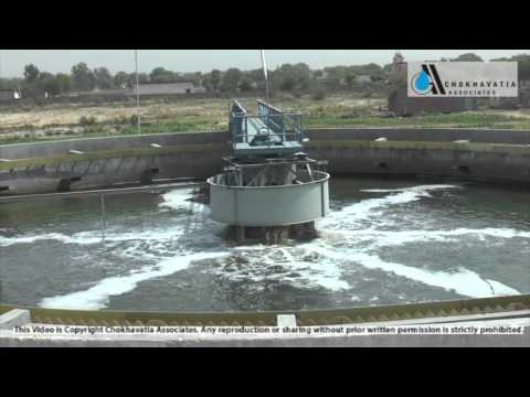 Jaipur Development Authority - Common Effluent Treatment Plant - Jaipur