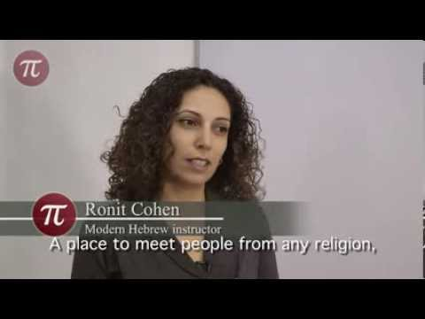 Interview with Ronit Cohen at Polis Institute