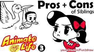 Animate MY Life | Mei Yu