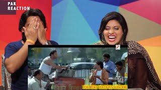 Pakistani Reacts | Vijay Raaz | Comedy Scenes | Kauwa Biryani | Choti Ganga |