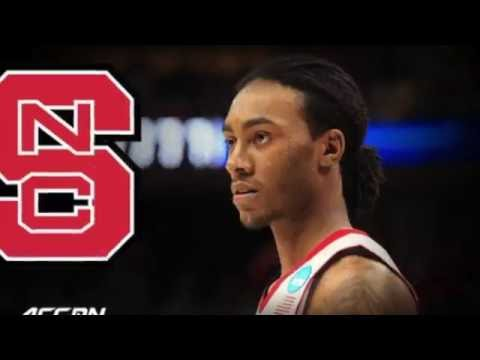 "Anthony ""Cat"" Barber Highlights 2015-2016"