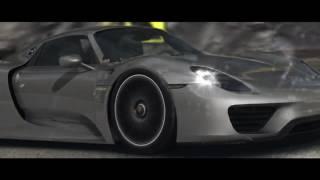 Обновление «Дьявольская гонка: буря в Альпах» для игры Need for Speed No Limits!