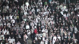 Lech Poznań - Legia Warszawa w 11 minut