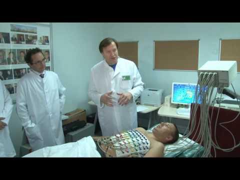 Сердечную аритмию можно вылечить без таблеток и скальпеля
