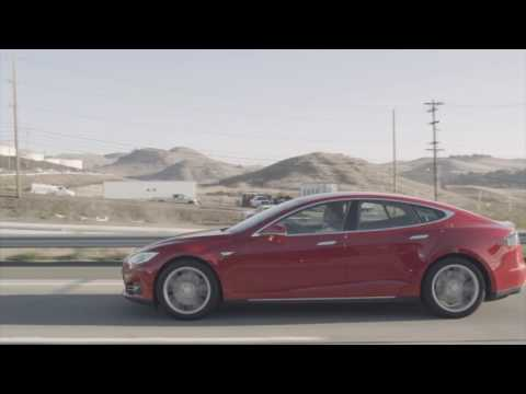 Tesla News - Supercharger v3