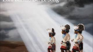 zuni buffalo dance song (traditional native american)