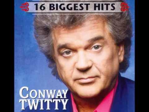 Conway Twitty Danny Boy